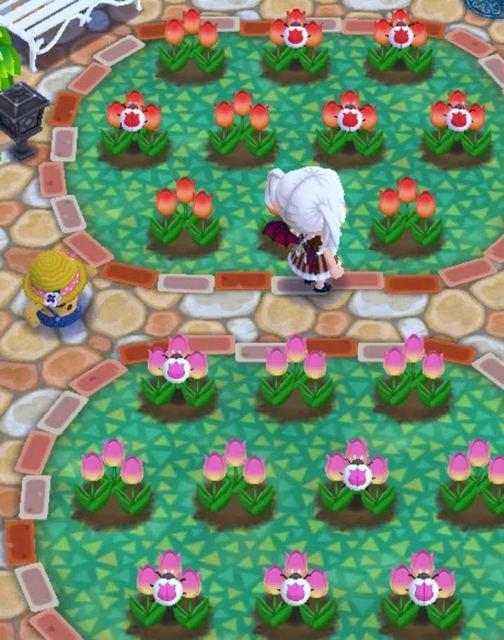 【ポケ森】ガーデンイベで自分のログイン時間とおすそ分けできるタイミングが合わなくて・・・【どうぶつの森 まとめ】