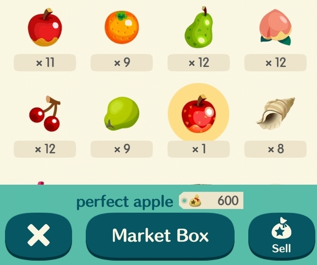 【ポケ森】昔よくあったフレと果物交換イベントなくなった?【どうぶつの森 まとめ】